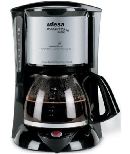 Cafetera goteo Ufesa cg7232 10 tazas