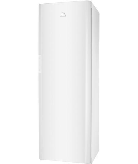 Congelador vertical  no frost Indesit uiaa12fi (1750x600x650)