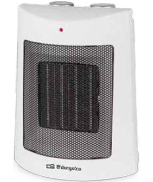 Orbegozo CR5013 termoventilador cr5012, 1500w, 2 posicioo - 8436044529696