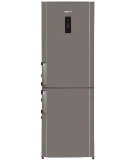 Beko frigorifico combi 2 puertas cn232220x
