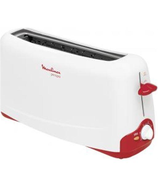 Tostador Moulinex TL110030 principio blanco - TL110030