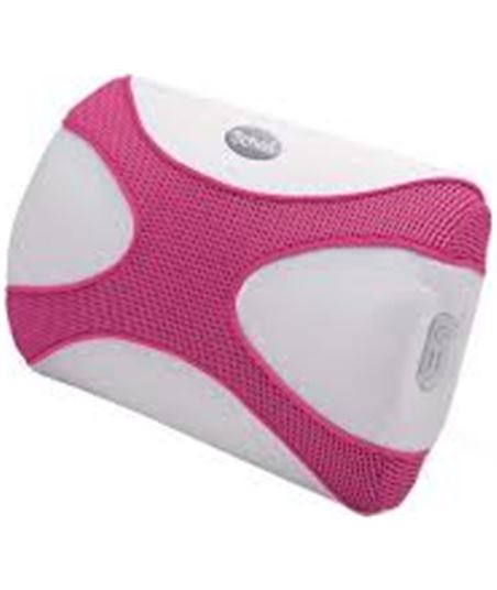 Mini cojön masaje x-pop rosa Scholl drma7731pe - DRMA7731PE