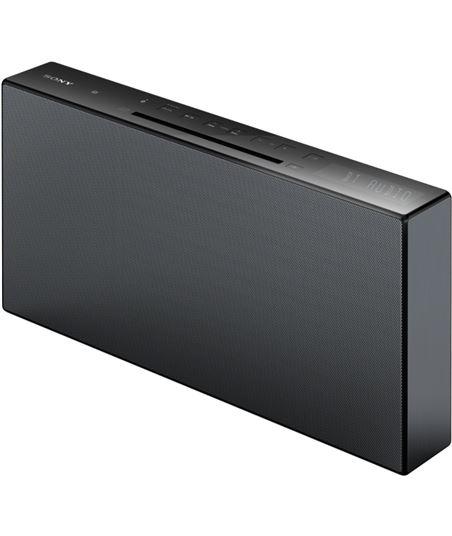 Equipo  micro Sony CMTX3CDb negro bluetooth - 4905524973655