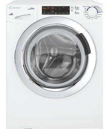 Candy lavadora carga frontal 10 kg gv1310d2