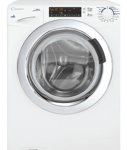 Candy lavadora carga frontal gv1310d2 GV1310D21 . - 8016361885646