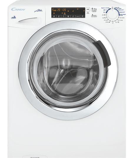 Candy lavadora carga frontal gv1310d2