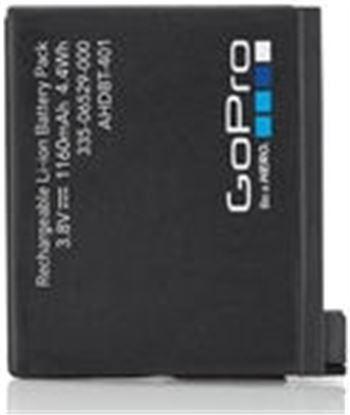 Bateria recargable Gopro ahdbt401, para hero4 ahdbt_401