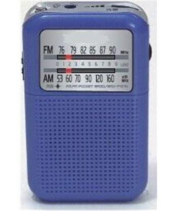 Daewoo radio daedbf118 drp8bl Otros - 8413240574545