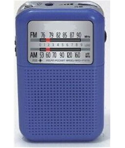 Daewoo radio daedbf118 drp8bl - 8413240574545