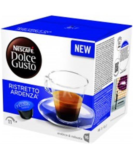 Bebida Dolce gusto ristretto ardenza 12245547 12296738 - 7613034704436