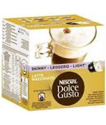 Bebida Dolce gusto latte macchiatto lught 154 g 12120271