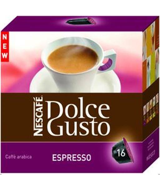 Bebida Dolce gusto espresso grs. 5219839 - 5219838