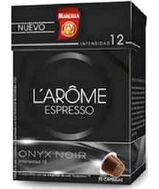 Marcilla caf? l'arome expresso onyx noir (10 uds). mar4018046 - 8410091058071