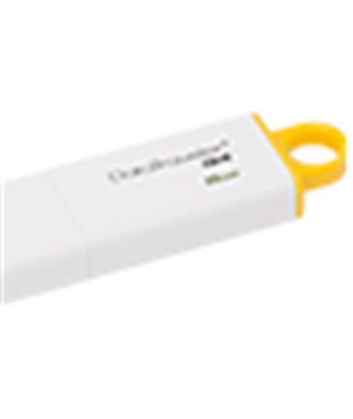 Pen drive 3.0 Kingston dtig4 8 gb KINDTIG4_8GB - DTIG48GB
