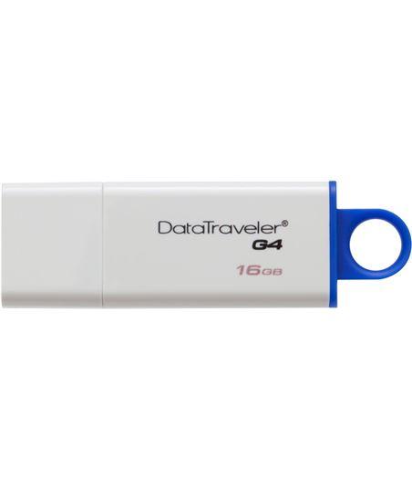 Pen drive 3.0 Kingston dtig4 16 gb DTIG4_16GB Perifericos y accesorios - DTIG416GB