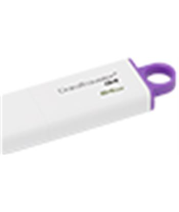 Kingston DTIG4_64GB pen drive 3.0 dtig4 64 gb Perifericos accesorios - DTIG464GB
