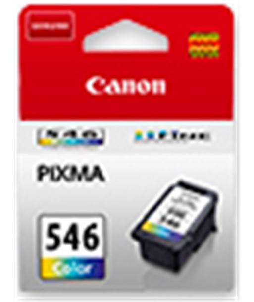 Tinta Canon cl546 pixma/mg2450/mg2550 color CAN8289B001 - CAN8289B001