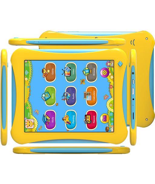 Tablet 8. Bravus niños M818S - M818S