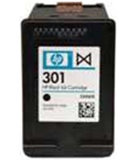 Hewlett tinta color hp (301) dj 1050/2050 ch562eeabe - CH562EEABE
