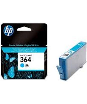Hewlett tinta cyan hp 364 cb318ee Consumibles - CB318EE