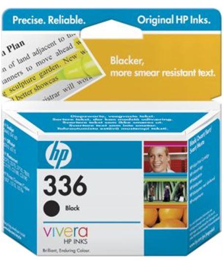 Hewlett tinta negra hp (336) deskjet 5440 c9362ee Perifericos y accesorios - HEWC9362EE