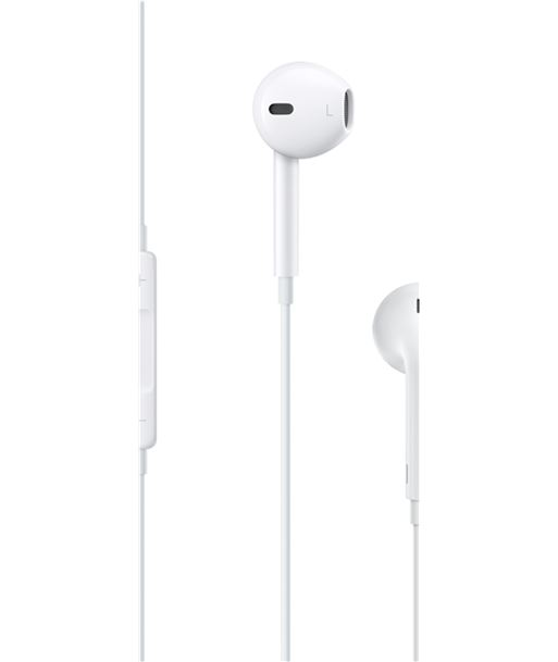 Ipad auriculares apple earpods con mando y micro md827zm_b . - 885909934102