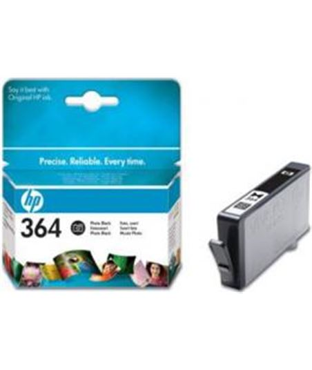Real tinta compatible  hp 364 magenta hp364m - 6952459302737