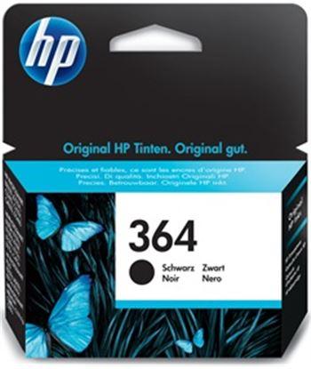 Hewlett tinta negra hp 364 fotografica cb317ee Consumibles - 883585705160