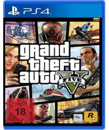 Take juego ps4 grand theft auto v gtavps4 417037 Juegos . - GTAVPS4