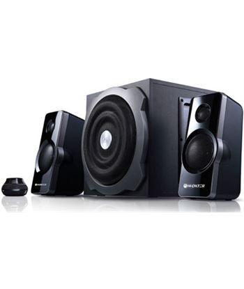 Altavoces 2.1 Woxter big bass 260 negros WOXSO26_026 . - 8435089013528