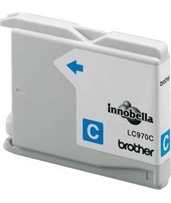 Brother LC970C tinta cyan 135/235 Consumibles - 4977766648509