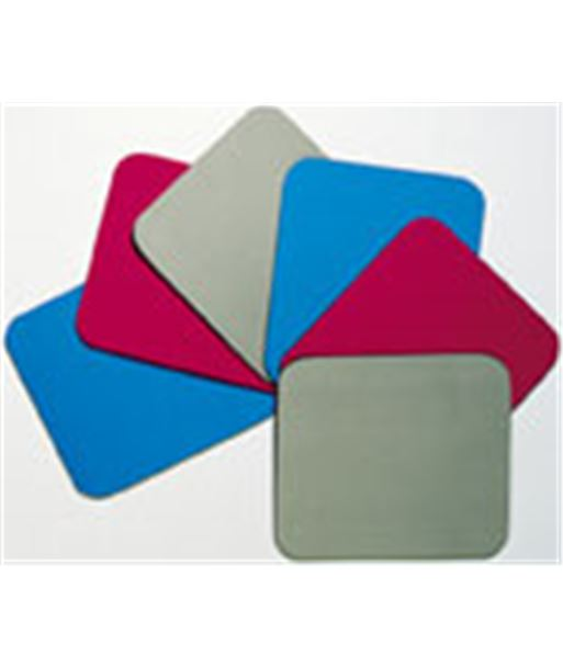 Fellowes alfombrilla economica raton roja 29701 Perifericos accesorios - FEL29701