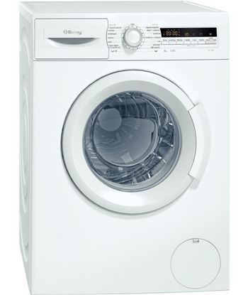 Balay lavadora carga frontal 3ts886b