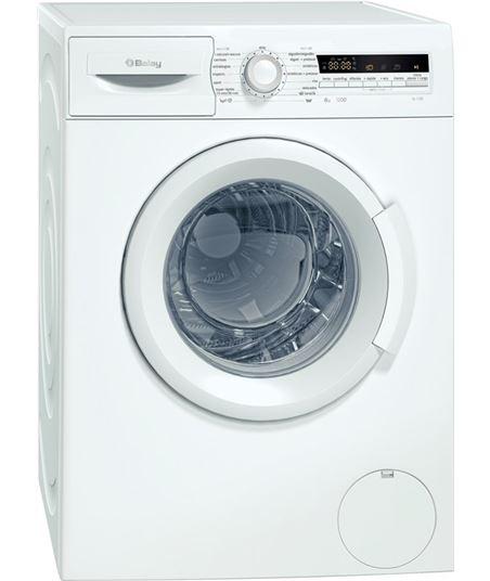 Balay lavadora carga frontal 3ts886b - BAL3TS886B