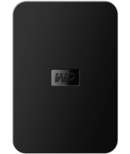 Western disco duro 2.5. 1tb elements 3.0 negro uzg0010bbk - QR718037807607