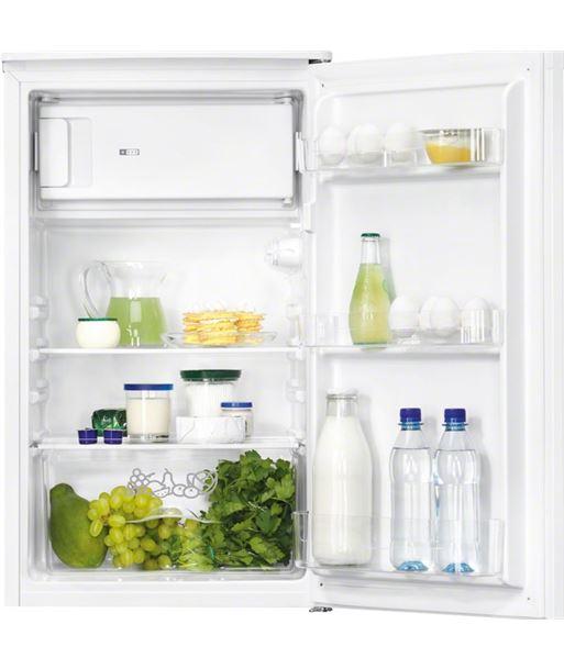 Zanussi frigorifico 1 puerta table top ZRG10800WA - 7332543262786