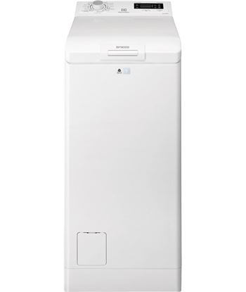 Electrolux lavadora carga superior ewt1276eow