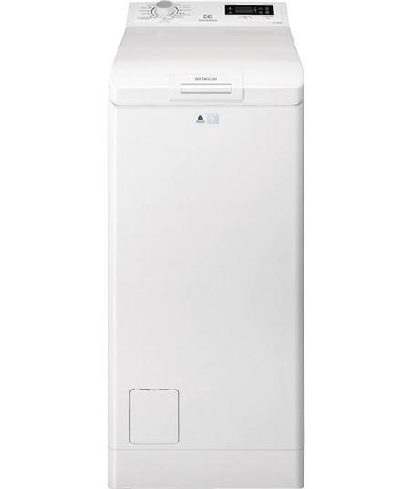 Electrolux lavadora carga superior EWT1276EOW - 7332543287949