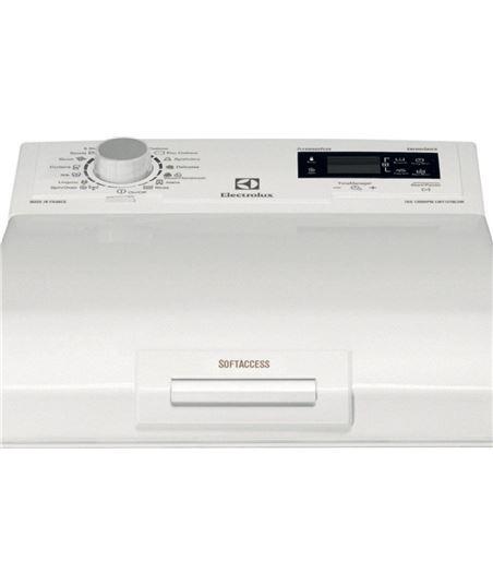 Electrolux lavadora carga superior ewt1276eow - QR7332543287949