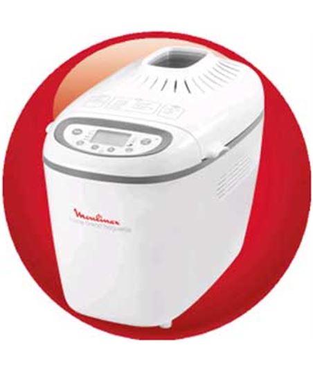 Panificadora Moulinex OW610110 baguette - 3045385782216