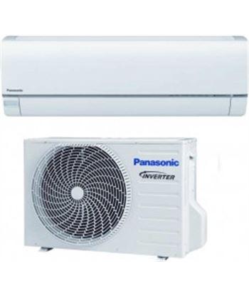 Panasonic aire acondicionado bomba de calor  kit-e9-pke (2150 frg) split invertical kitxe9pke