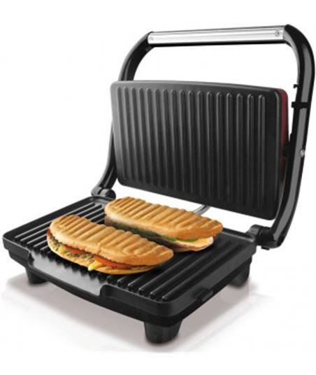 Sandwichera Taurus toast&co 700w 968399 - 968399