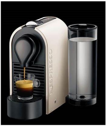 Cafetera nespresso Krups xn250a u beige xn250ap4