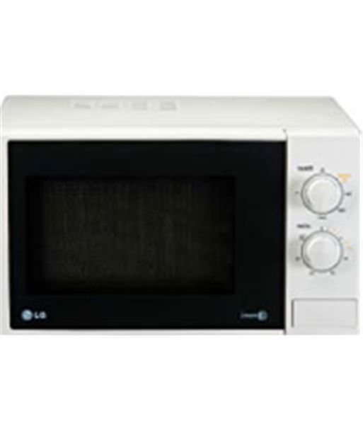Microondas grill 23l Lg mh6322d blanco - MH6322D