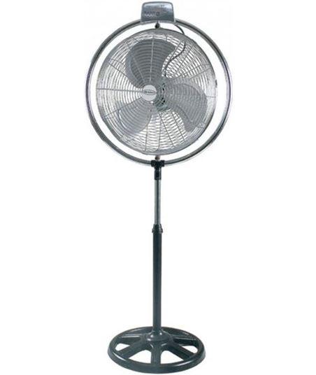 Ventilador industrial pie Orbegozo PWS2035 - 8436011057955