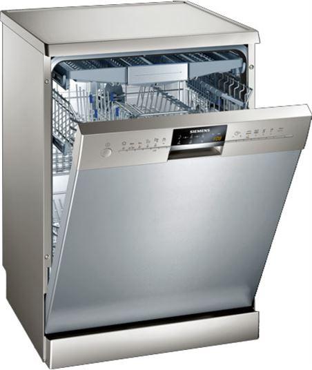 Siemens lavavajillas sn26p892eu - SIESN26P892EU