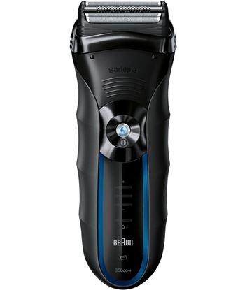 Máquina de afeitar  afeitar Braun 350 serie 3 window box 350CCSERIE3