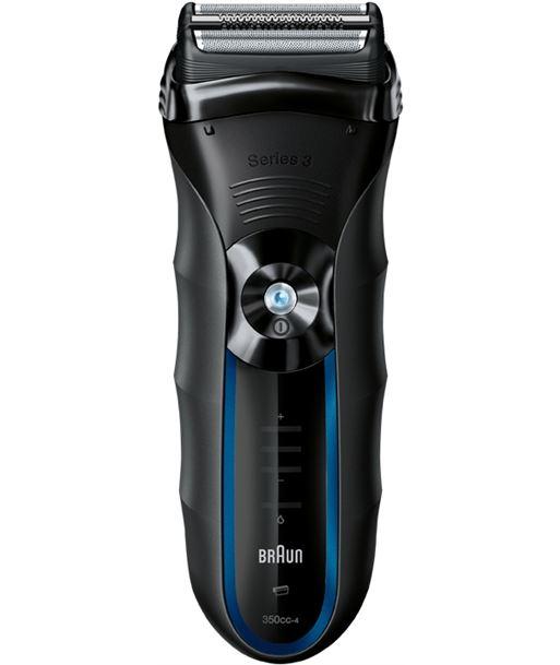 Máquina de afeitar  afeitar Braun 350 serie 3 window box 350CCSERIE3 - 350CCSERIE3