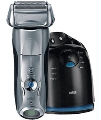 Máquina de afeitar  afeitar Braun 790 serie 7 790SERIE7