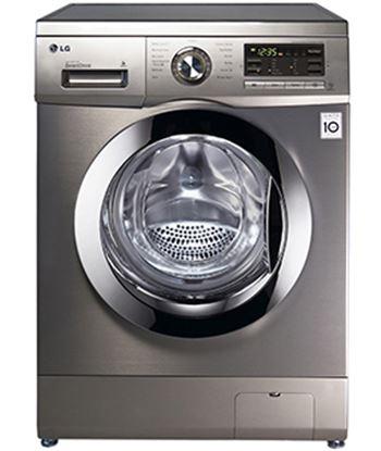 Lg lavasecadora f1496adp7